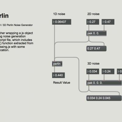 perlin-help