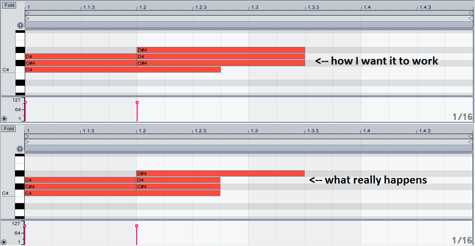 Generate Simple Chord Sequence Maxmsp Forum Cycling 74