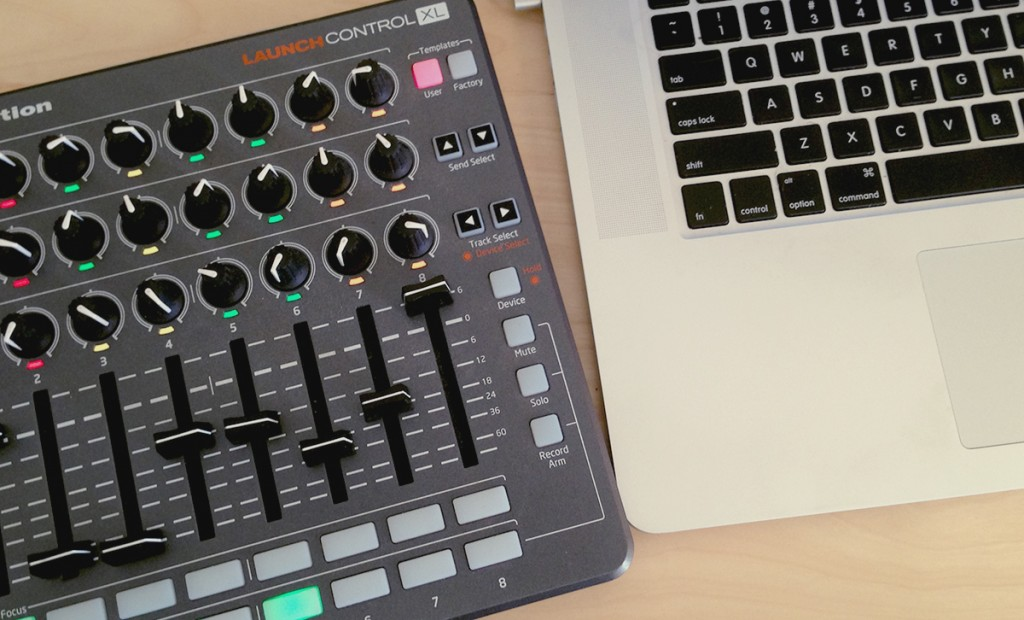 Article: Review: Novation Launch Control XL | Cycling '74